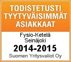 Fysio-Ketelä Web- ja e-sertifikaatti(1)